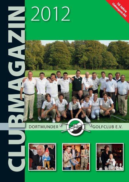 turniere - Dortmunder Golfclub eV