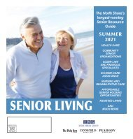 Senior Living Summer 2021