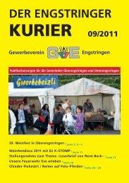09/11 - Engstringer Kurier