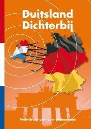 Duitsland dichterbij - MKB-Nederland