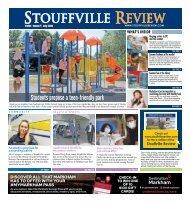Stouffville Review, July 2021