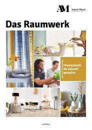 Wohnbuch Das Raumwerk 2021 Meyer