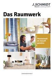 Wohnbuch Das Raumwerk 2021 Schmidt-Linz