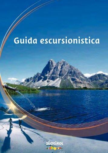 Guida escursionistica