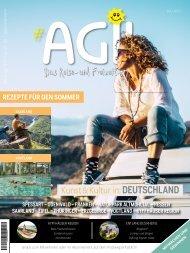 AGIL-DasMagazin 07-2021