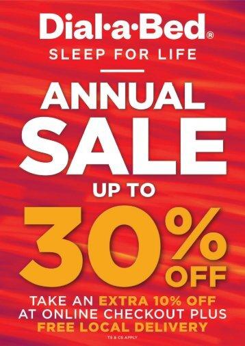 Annual Sale21