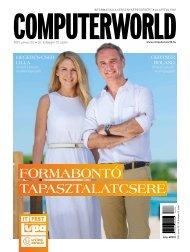 Computerworld magazin 2021.06.23.