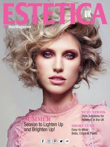 Estetica Magazine UK (2/2021)