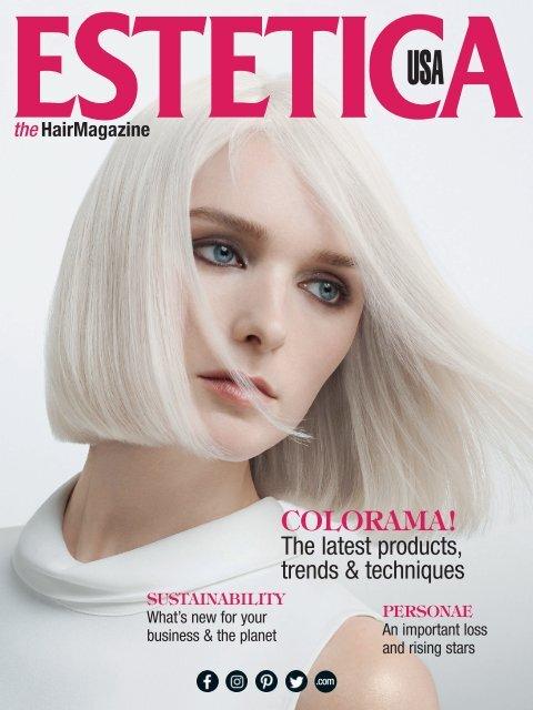 ESTETICA Magazine USA (2/2021)
