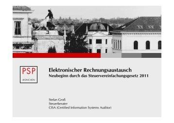 Innerbetriebliches Kontrollverfahren - ECM Navigator