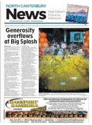 North Canterbury News: June 25, 2021