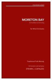 Moreton Bay 2021-Full Score