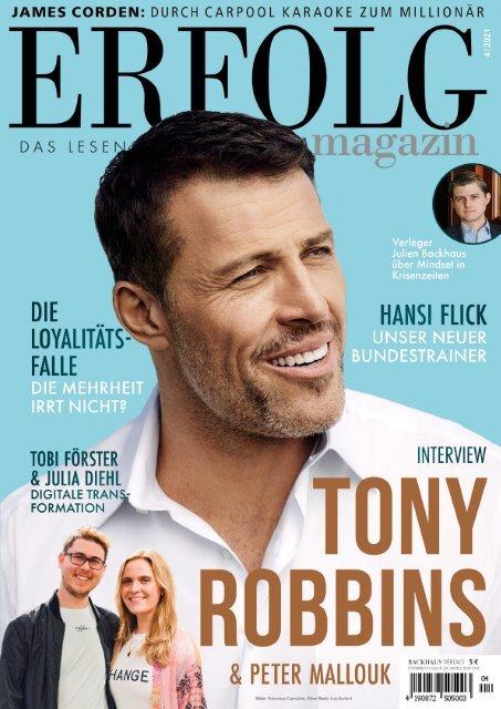Erfolg Magazin Ausgabe 04-2021