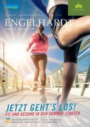 Engelhardt Magazin Juli/August 2021