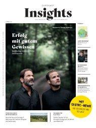 Eurogast Insights Sommer 2021