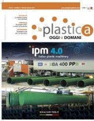 La Plastica - N.2 Maggio / Giugno 2021