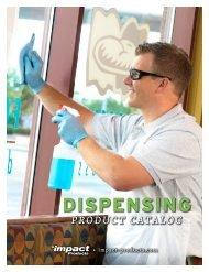 Dispensing Catalog (DISP2102)