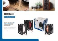 HQ-Power - Cables de Audio - ES