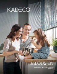KADECO Jalousien
