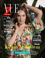 VueZ™ Magazine July 2021