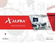 Alfra | Catálogo