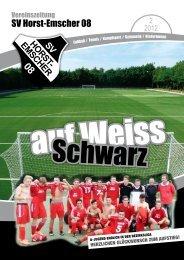 Zur alten Börse - SV Horst-Emscher 08 eV