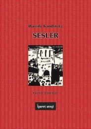 Wassily Kandinsky - Sesler