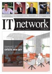 ITNetwork 1-15 Haziran 2021