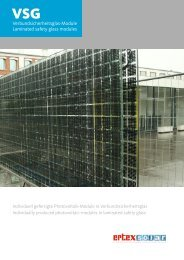 Fronius Wasserspiel - Ertex Solar