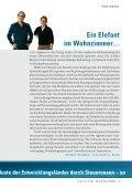 Ein Elefant im Wohnzimmer - Erklärung von Bern - Seite 3