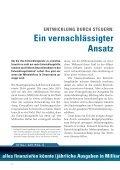 Ein Elefant im Wohnzimmer - Erklärung von Bern - Seite 4