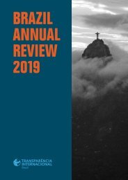 Brazil Annual Review - 2019