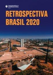 Retrospectiva Brasil 2020