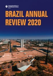 Brazil Annual Review - 2020