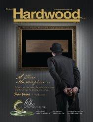 National Hardwood Magazine - July 2021