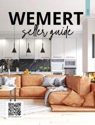 Wemert Group Realty - Seller Guide