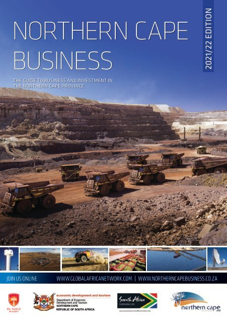 Northern Cape Business 2021-22