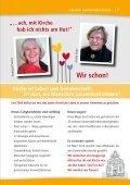 Hospizgruppe Bückeburg stellt sich vor Zeitzeugen gesucht ... - Seite 7