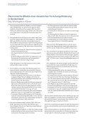 Ökonomische Effekte einer steuerlichen Forschungsförderung in ... - Seite 7