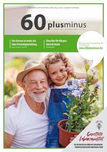 60plusminus Thüringen
