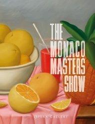 The Monaco Masters Show 2021