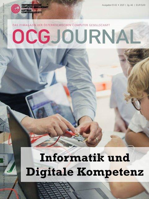 OCG Journal 01-02/2021