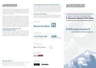 finden Sie das aktuelle Programm als PDF - BIO Deutschland