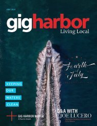 July 2021 GigHarbor Living Local