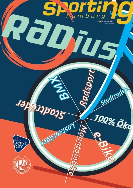 sporting RADius Sommer 2021
