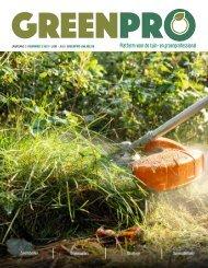 GreenPro BE 03 2021
