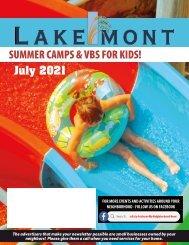 Lakemont July 2021