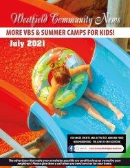 Westfield Community July 2021