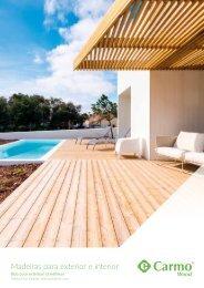 Madeiras para Exterior e Interior | Carmo Wood