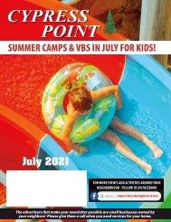 Cypress Point July 2021